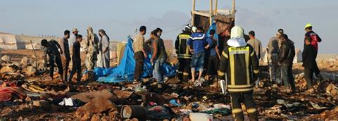 syrien-fluechtlingslager