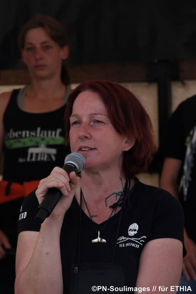 Sabine Wester