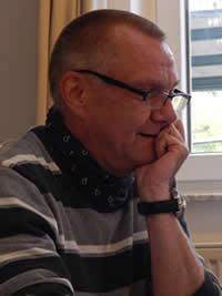Klaus Bußmann